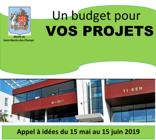 appel projets 2019